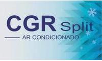 CGR Split Ar-Condicionado