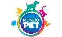 Logo de Mundo Pet em Santana