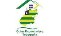 Logo de GOIÁS ENGENHARIA E TOPOGRAFIA