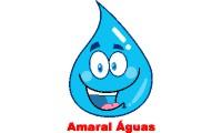 Logo de Amaral Águas 24 Horas - Transporte de Água em Caminhão-Pipa