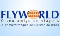 Logo de Flyworld Viagens - Fortaleza em Cambeba