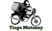 Logo de Tiago Motoboy