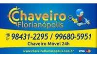 Logo de Chaveiro Santa Mônica