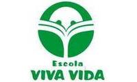 Logo de Escola Viva Vida
