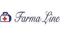 Logo de Farmácia Farma Line em Rebouças