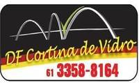 Logo de DF CORTINA DE VIDRO em Samambaia Norte (Samambaia)
