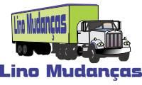 Logo de Lino Mudanças em Tijuca