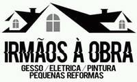 Logo de Irmãos A Obra em Mondubim