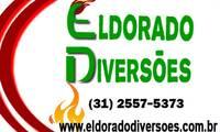 Logo de Eldorado Diversões em Eldorado