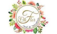Logo de Oh Flor Delicadezas em Setor Marista