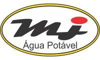 Logo de Mj Água Potável