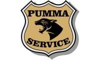 Logo de Pumma Service em Santo Antônio
