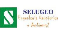 Logo de Selugeo Engenharia Serviços Geotécnicos e Ambientais em Setor Pedro Ludovico