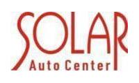 Logo de Solar Films em Centro