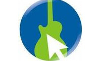 Logo de Guitarra Virtual em Copacabana