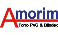 logo da empresa Amorim Forro PVC