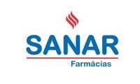 Logo de Sanar Farmácias - Glória em Glória