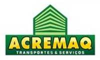 Logo de Acremaq Transportes & Serviços em Distrito Industrial