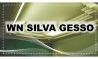 Logo de W N Silva Gesso em Colônia Santo Antônio