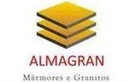 Logo de Almagran - Mármores e granitos