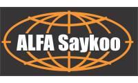 Logo de Alfa Saykoo em Centro