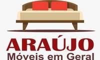 Logo de Araujo Móveis em Geral