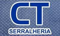Logo de CT Serralheria
