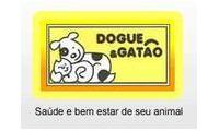 Logo de Clínica Veterinária Dogue E Gatão em Imirim