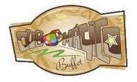 Logo de Buffet Cubo Mágico em Tatuapé