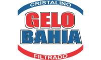 Logo de Gelo Bahia em Paripe