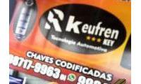 Logo de Chaves Codificadas Silker Key em Torre