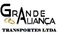 Logo de Grande Aliança em Deodoro