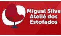 Logo Miguel Silva Ateliêr dos Estofados