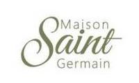 Logo de Maison Saint Germain em Vila São Francisco