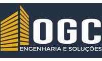 Logo de OGC - Para-Raios E Instalações Elétricas em Jardim São Francisco