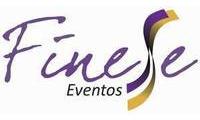 Logo de Finesse Eventos em Nazaré
