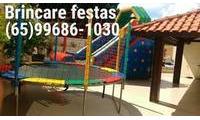 Logo de Brincare Festas Cuiabá em Residencial Paiaguás