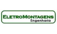 Logo de Eletromontagens Engenharia em Jardim Bela Vista