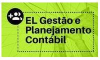 Logo de EL Gestão e Planejamento Contábil