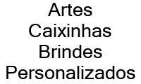 Logo de Artes Caixinhas Brindes Personalizados em Centro