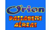 Logo de Orion Passagens Aéreas em Dom Giocondo