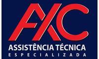 Logo de AXC Informática em Vila Haro