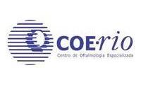 Logo de COE-Rio Centro de Oftalmologia Especializada em Botafogo