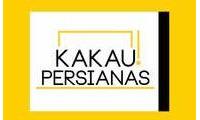 Logo de Kakau Persianas em Trobogy