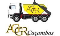 Logo de AGGR Caçambas