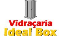Logo de Vidraçaria Ideal Box
