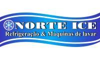 Logo de Norte Ice Serviços - Conserto Máquinas de Lavar