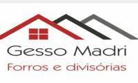 Logo de GESSO MADRI Forros e Divisórias