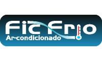 Logo de Fic Frio Ar-Condicionado e Refrigeração