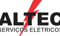 Logo de Altec Serviços Elétricos em Brasília